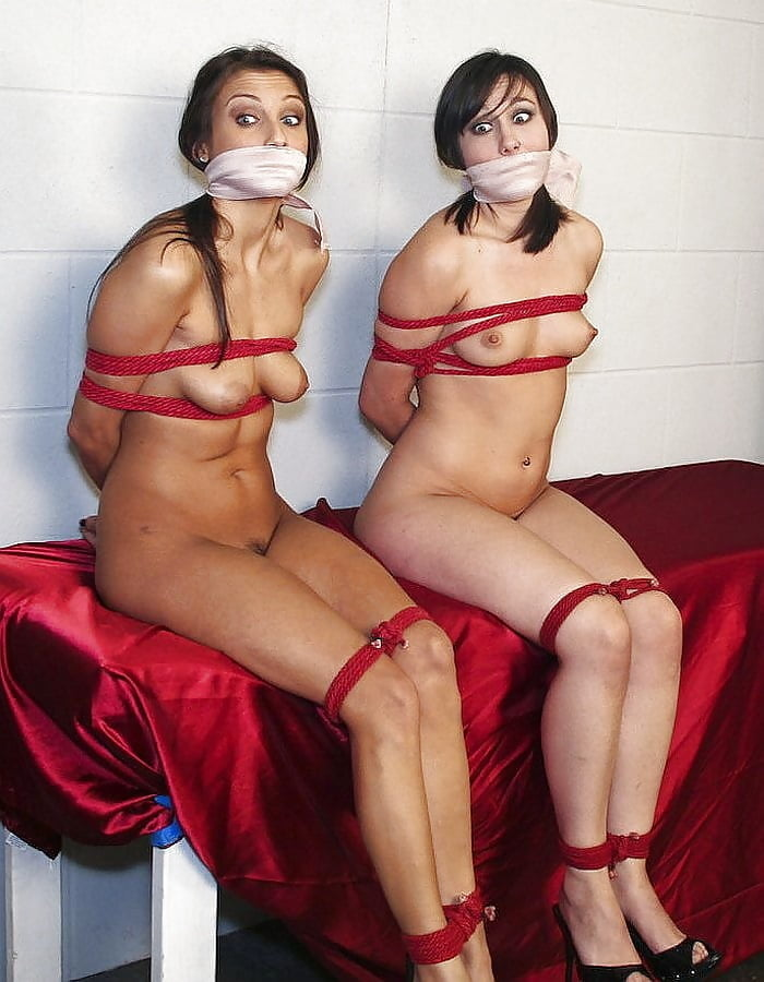 Hot asian girl bondage group fuck