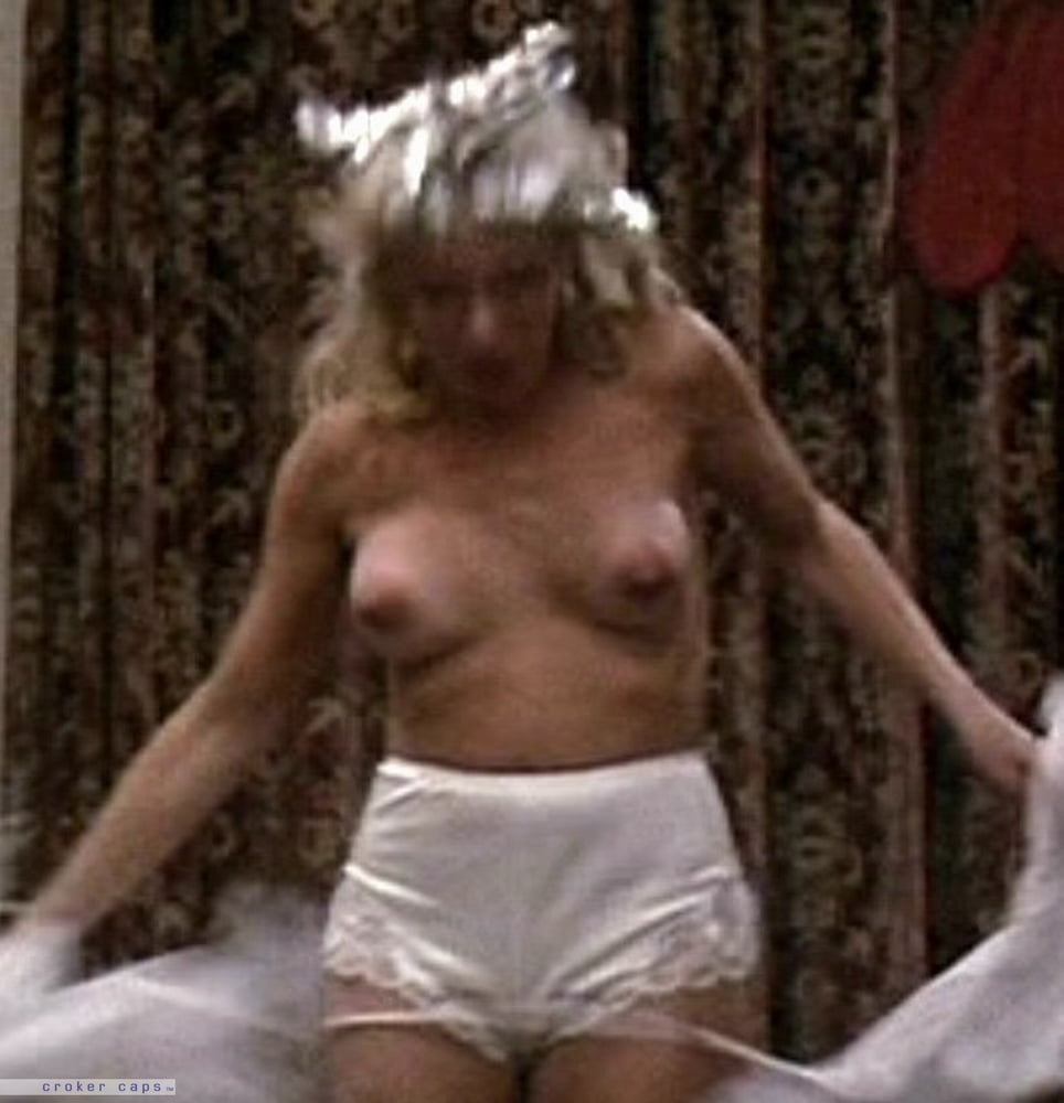 Pamela stephenson sex
