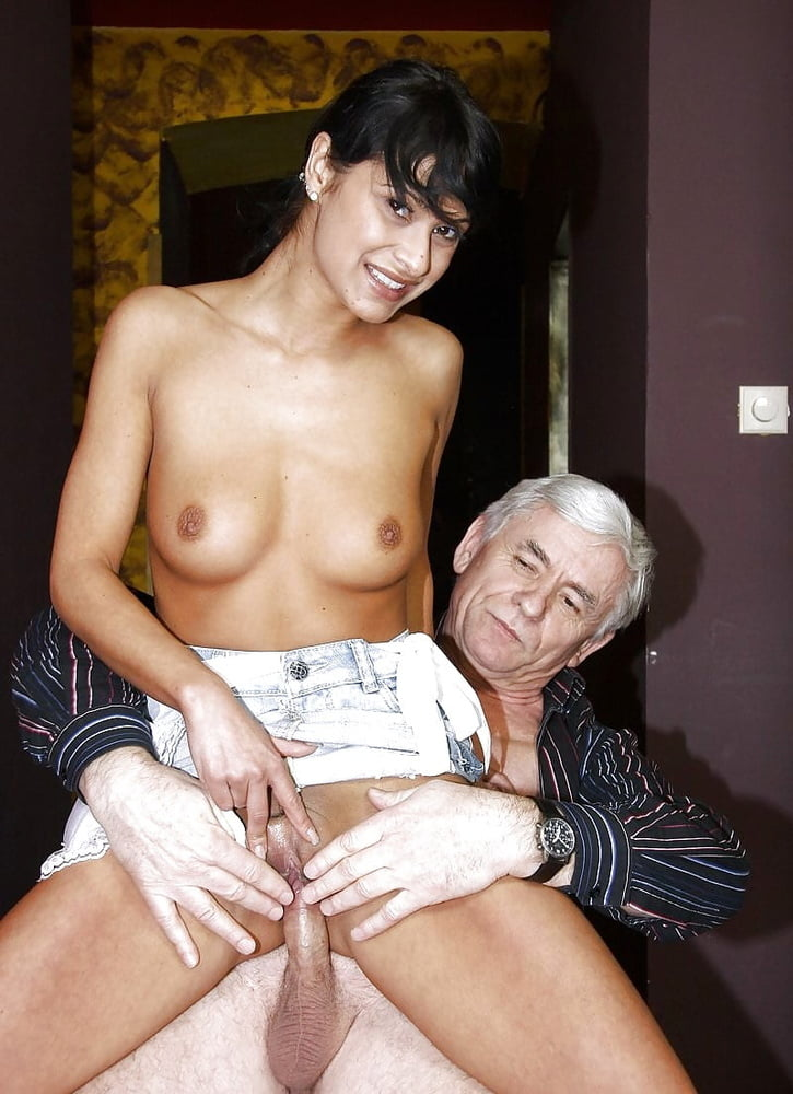 Thai girl and old man sex movie 6