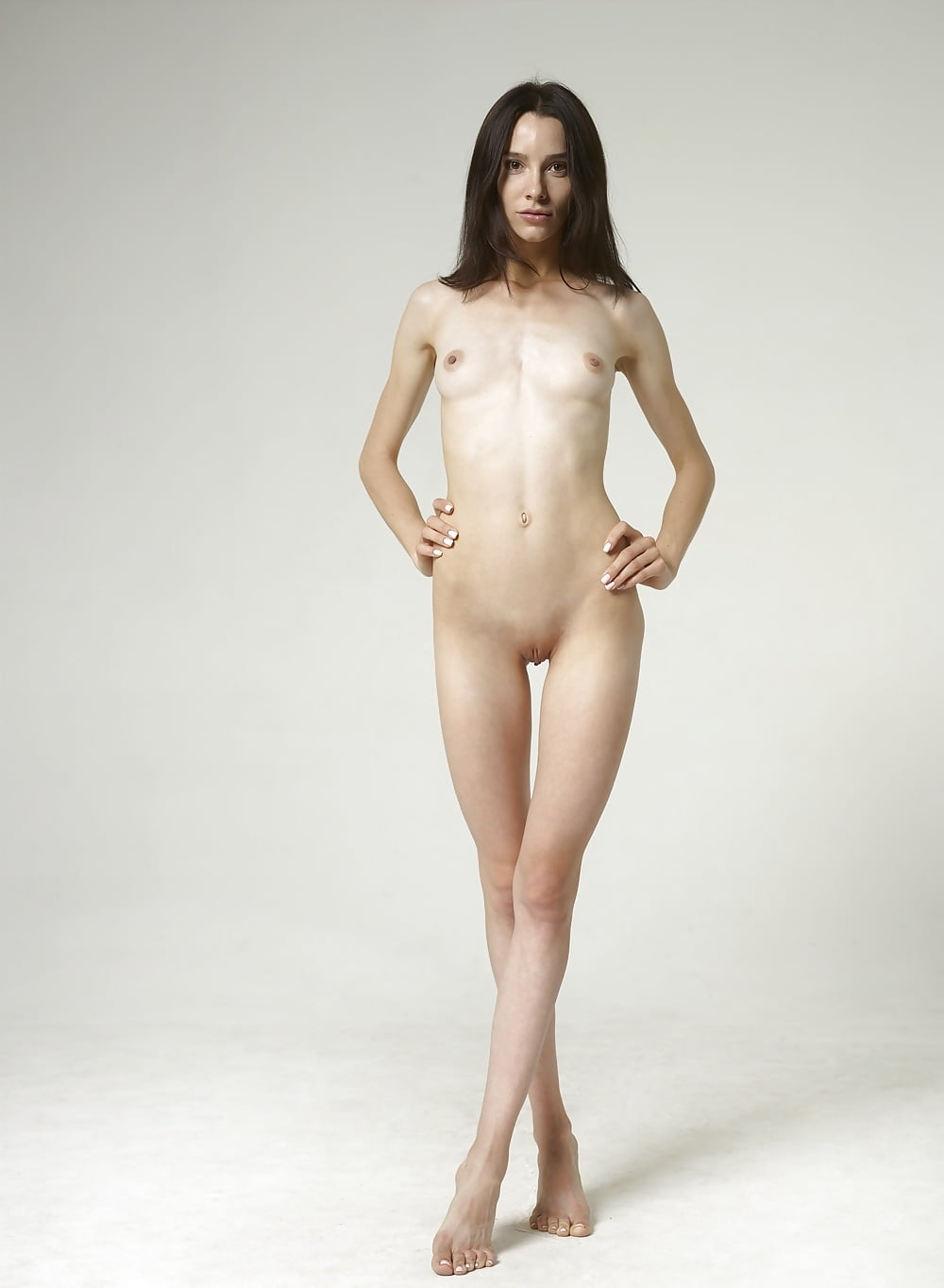 Skinny Bitches Porn