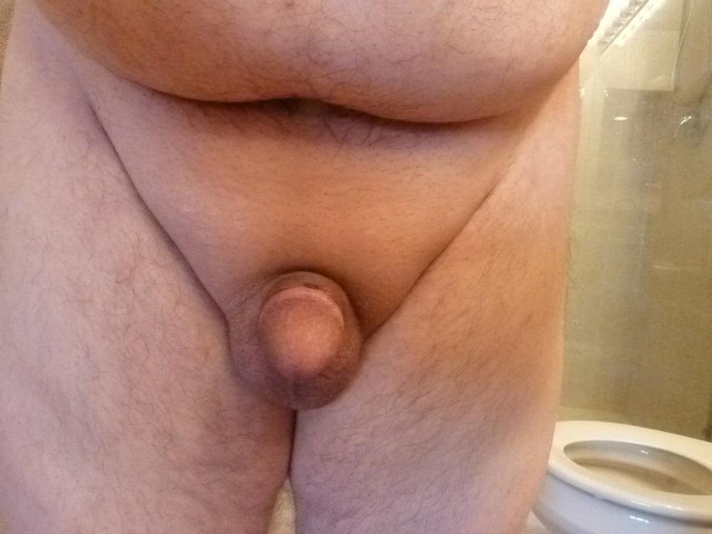 My small dicklett - 5 Pics