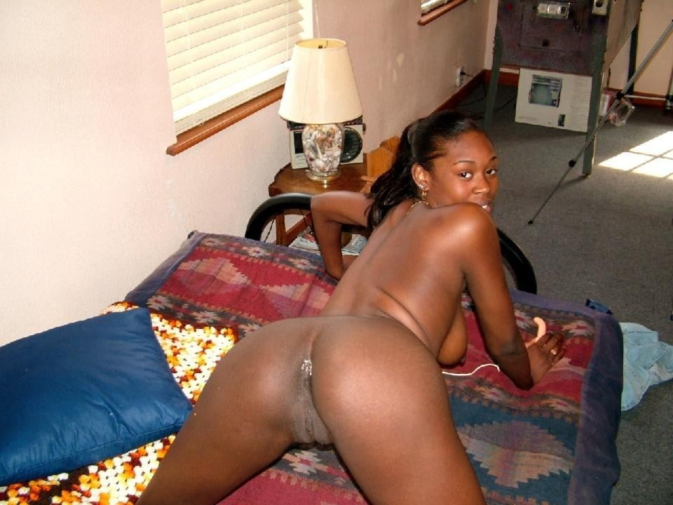 Amatuer ebony sex — 15