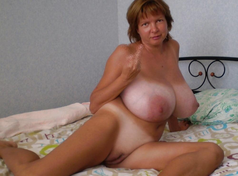Частные порно фото зрелых женщин с большими сиськами