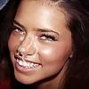 Adriana Lima Fakes (Brazilian model)