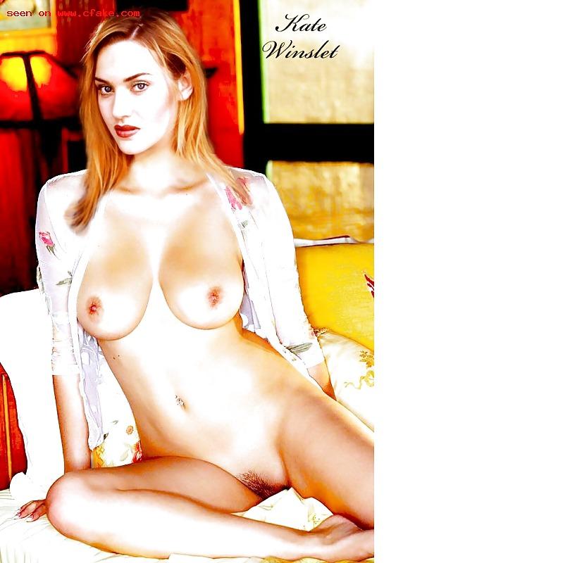 Kate Winslet Porn Galery