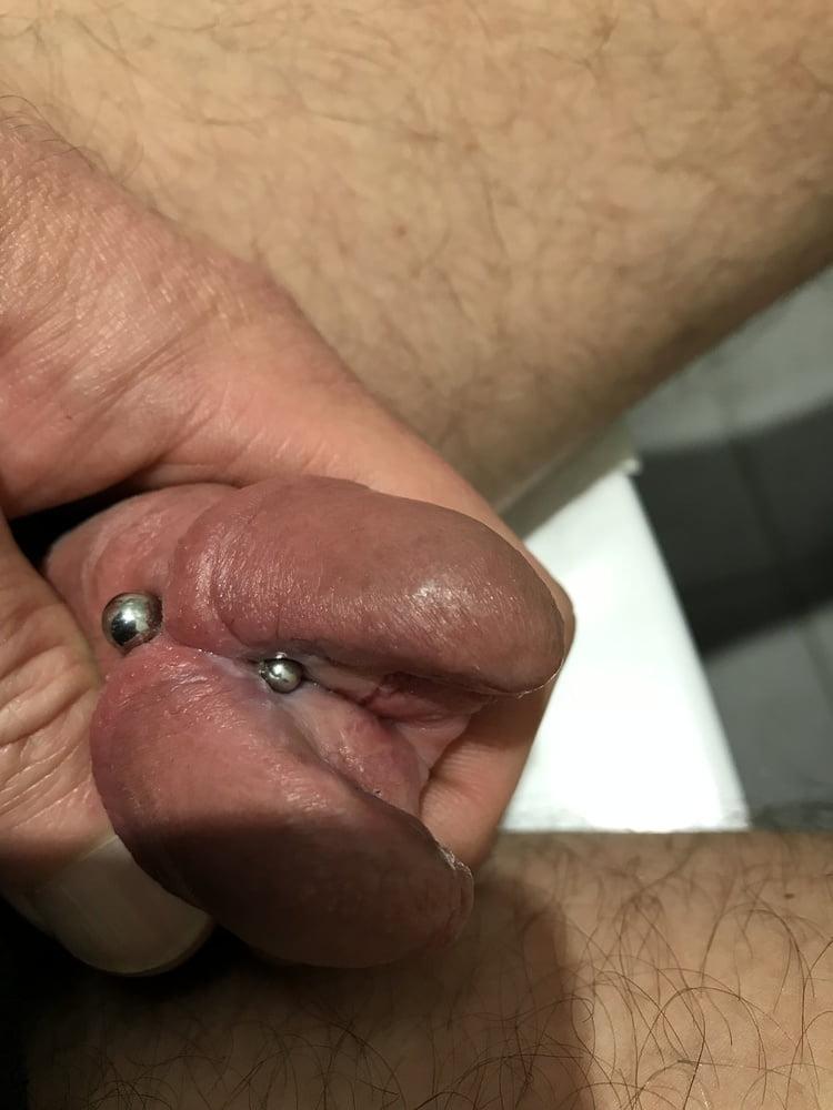 Big dick bukkake