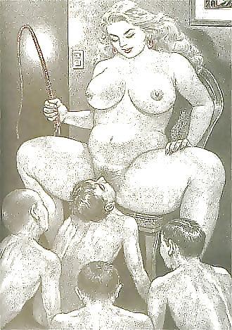 Pauline punitions pour une esclave 1 - 2 part 6