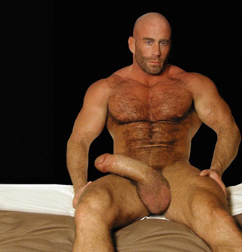 Gay cock muscle huge