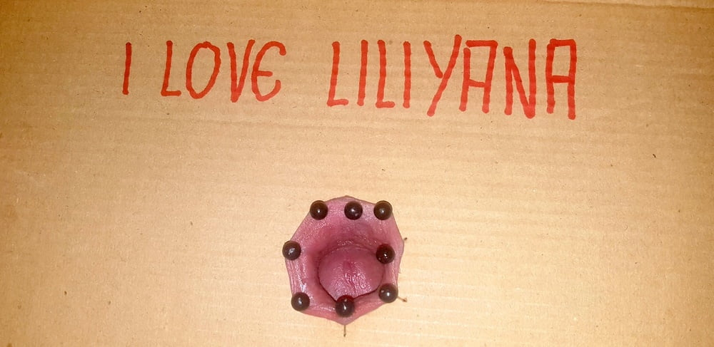 I love LILIYANA - 54 Pics