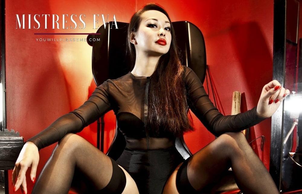 Exotic mistress