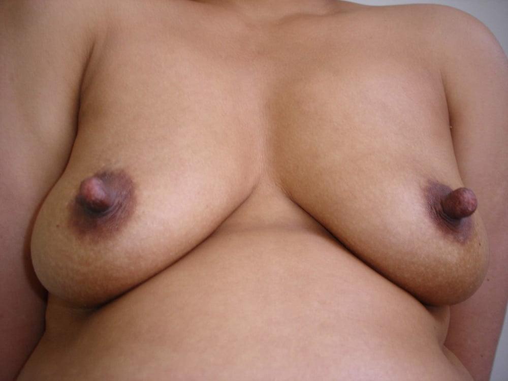 Milya Has Her Big Saggy Tits Fucked