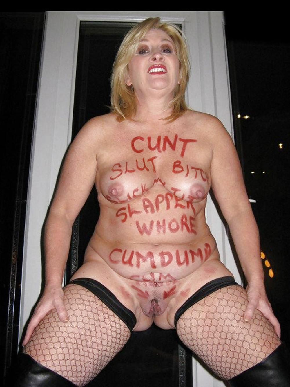 Porn bitch dump — photo 6