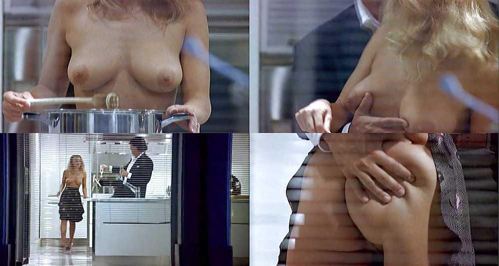 Felicity Jones Nude
