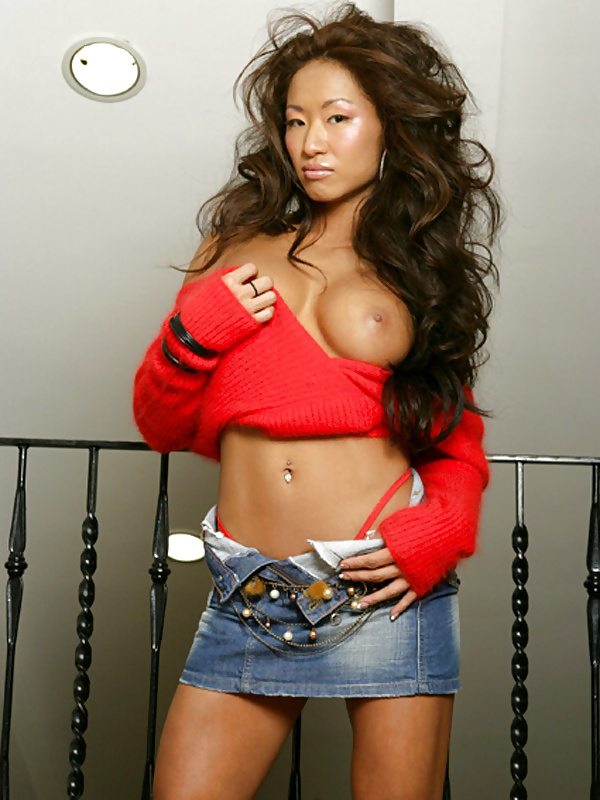 Picture of gail kim