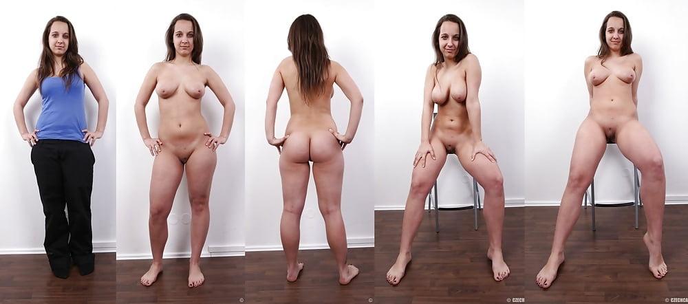 Big love nude scenes