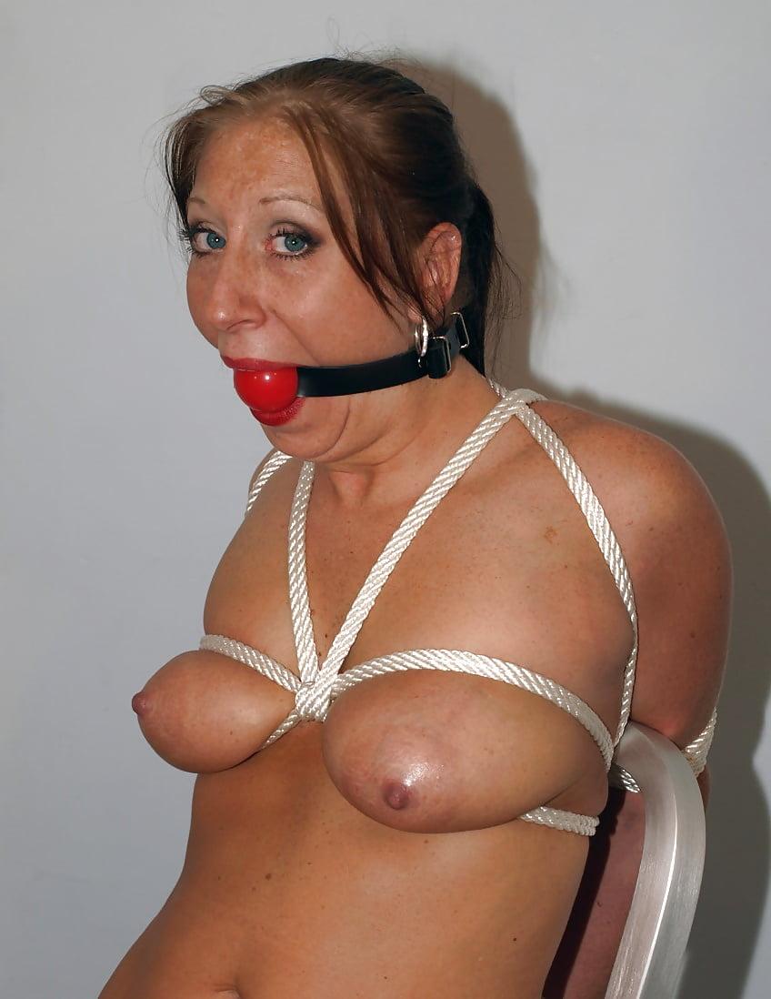tiny-boob-bondage