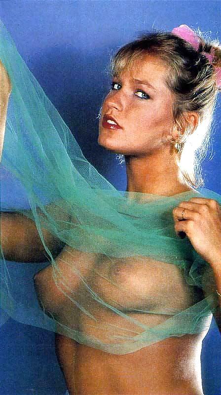 Xuxa nude playboy
