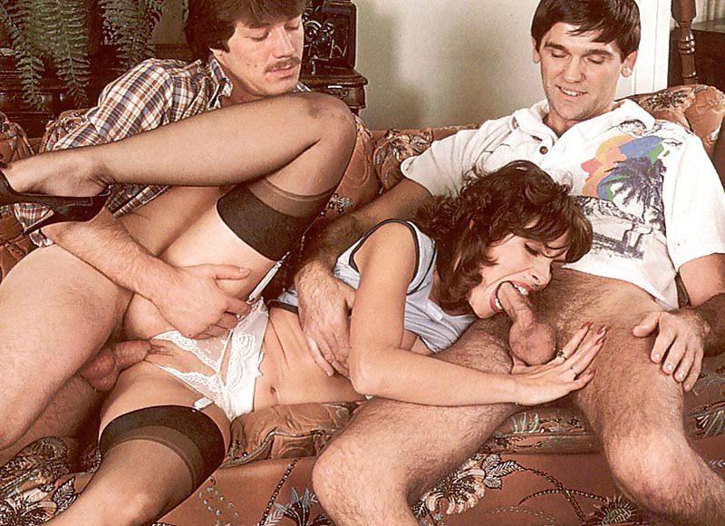 Порно Ретро Анал Группа