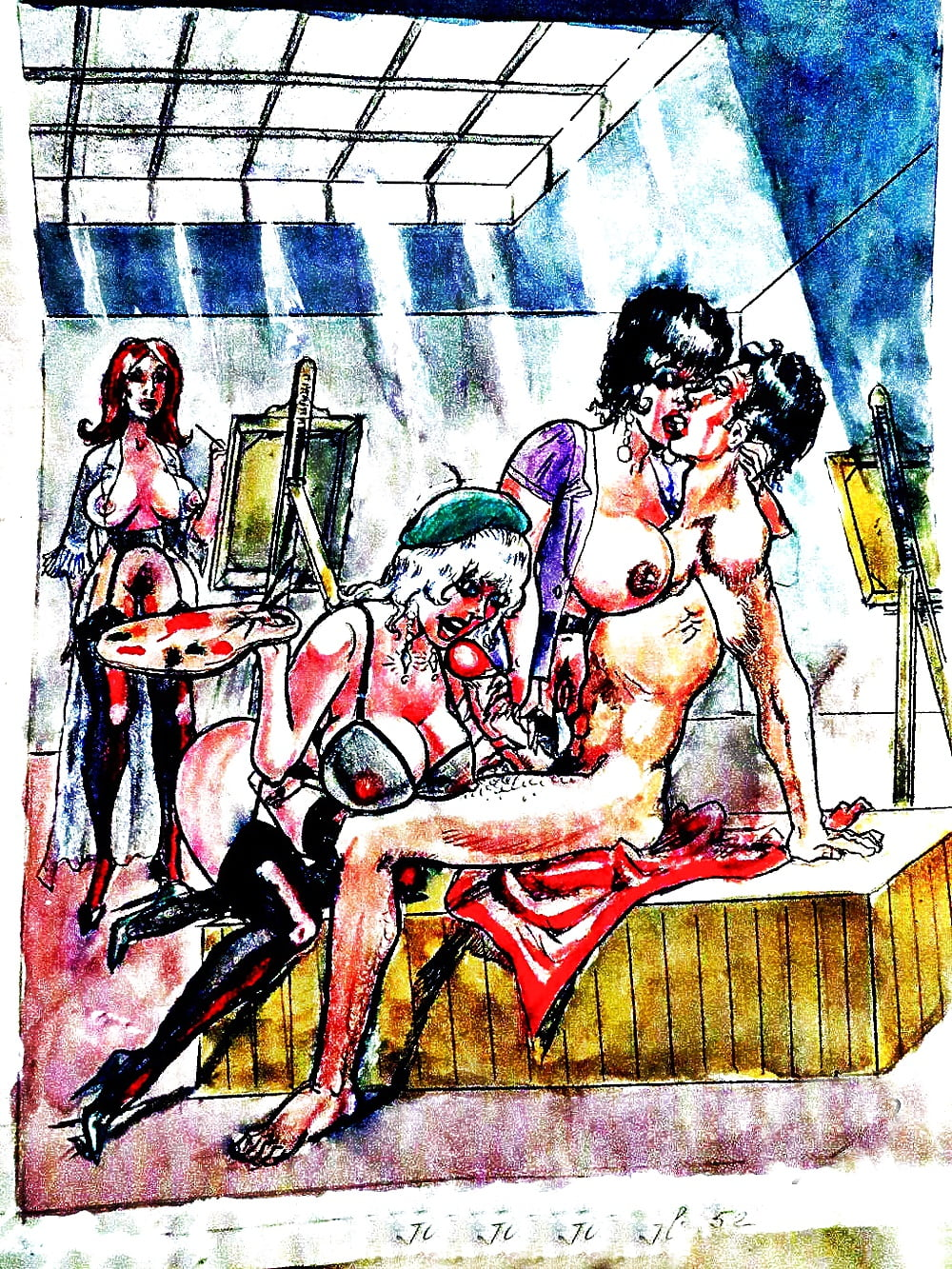 Aerte Porno see and save as arte porno porn pict - 4crot