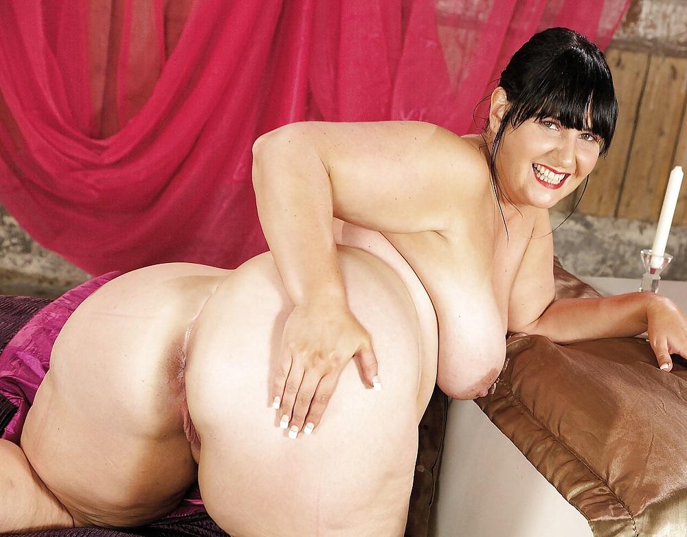 Busty japanese bbw