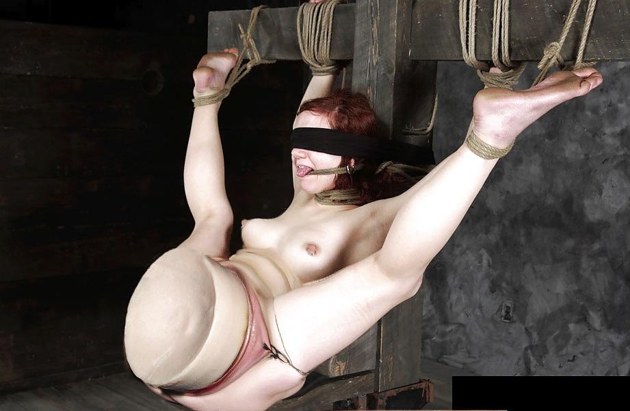 Torture breast