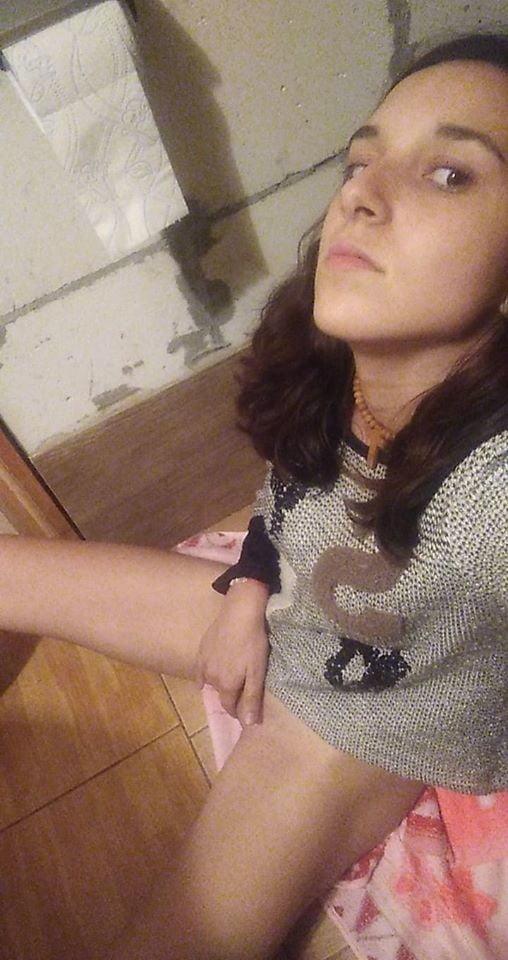 Sexy bulgarian gipsy teen girl- 25 Pics