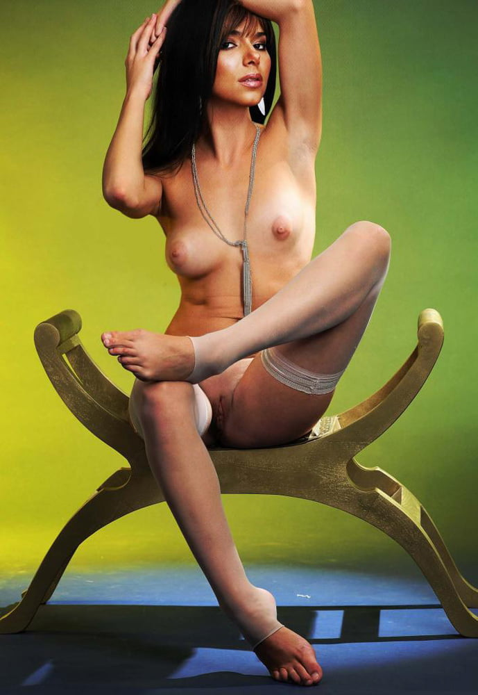 Naked Roselyn Sanchez Porn
