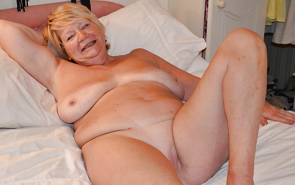 Granny sex galleries
