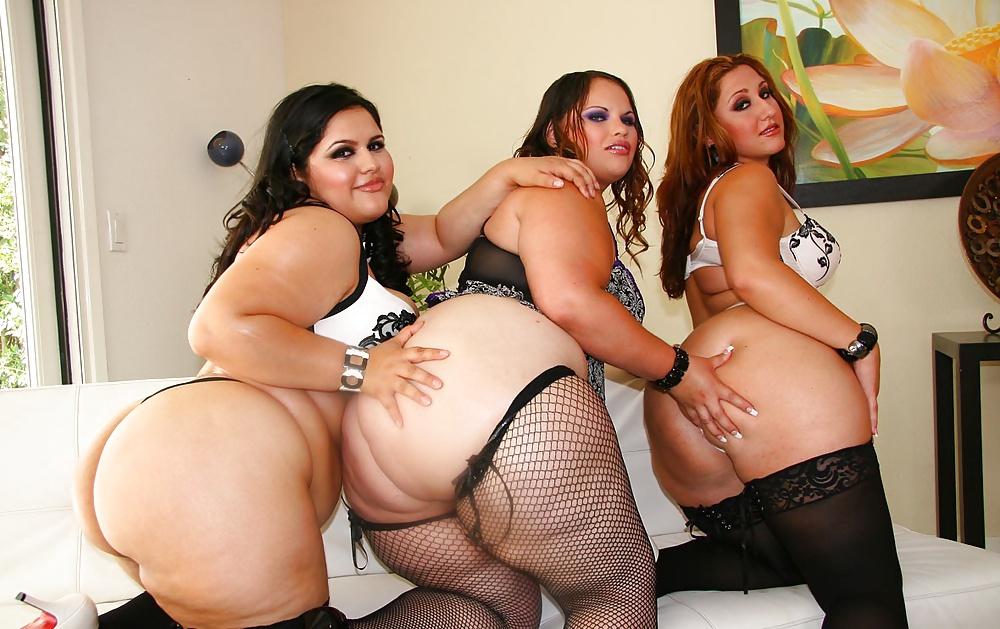 Pussy black plus size girls anal