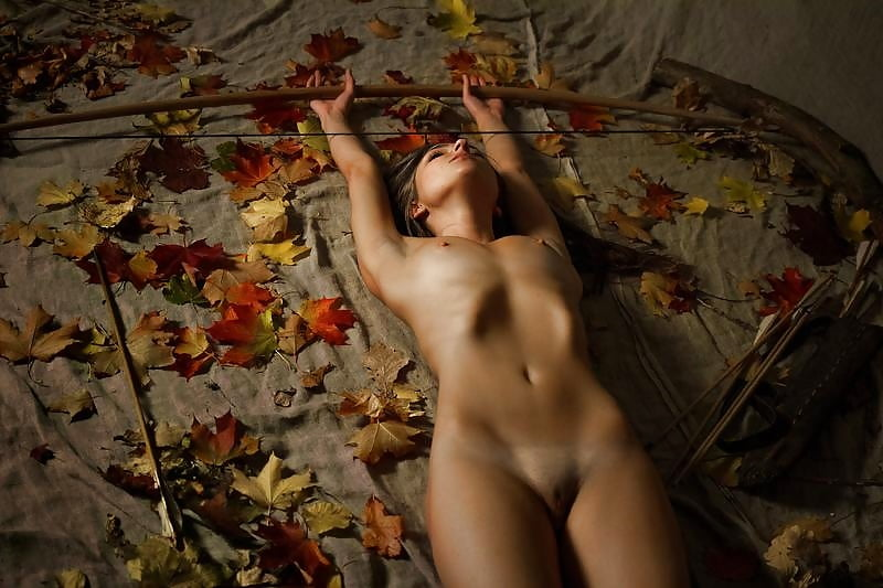 Nude Nail Art Design Beauty Anna Elizabeth