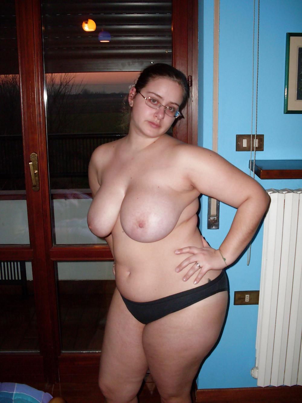 Sexy Teen Big Tits Ass Fucked