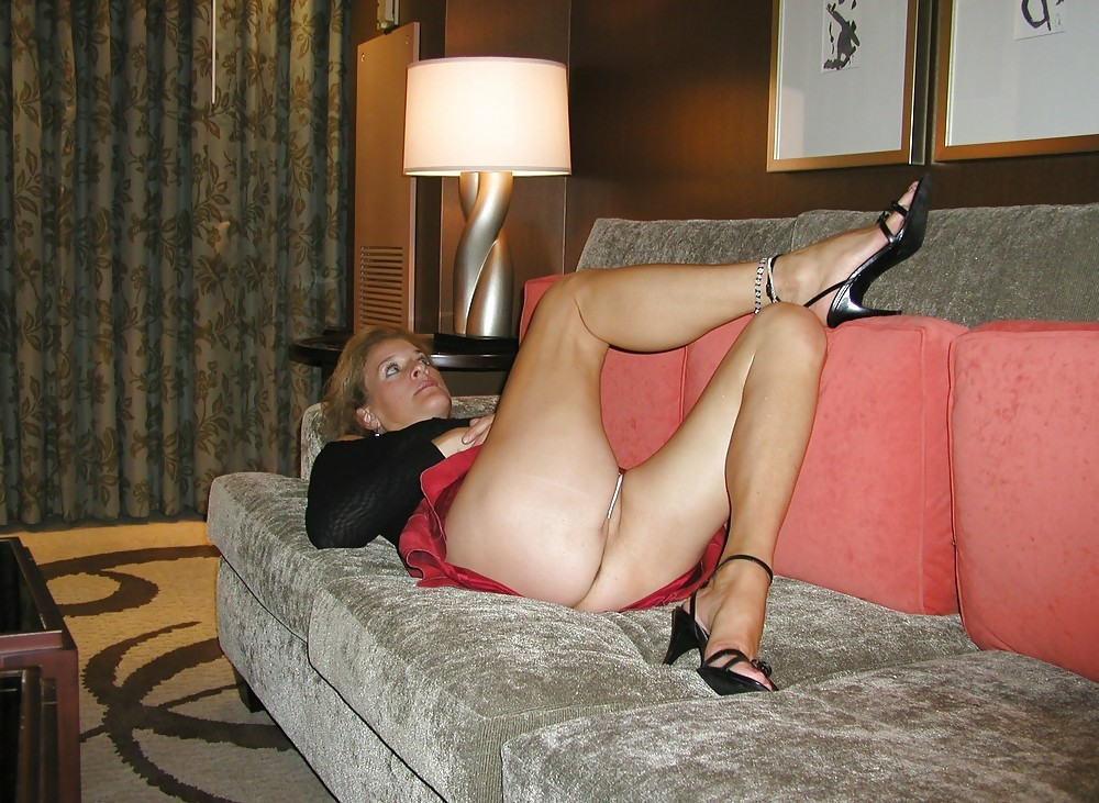 Pin on the mature woman
