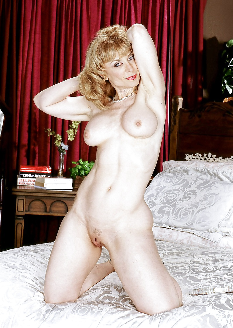 Hartley naked nina picture