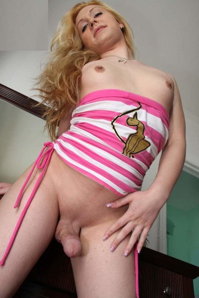 Big dicked girl next