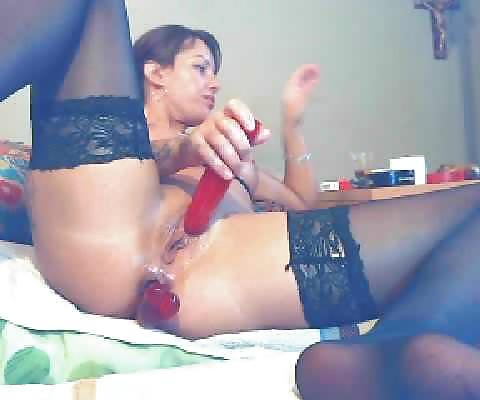 Sex Gallery 32 yo Russian Girl Webcam