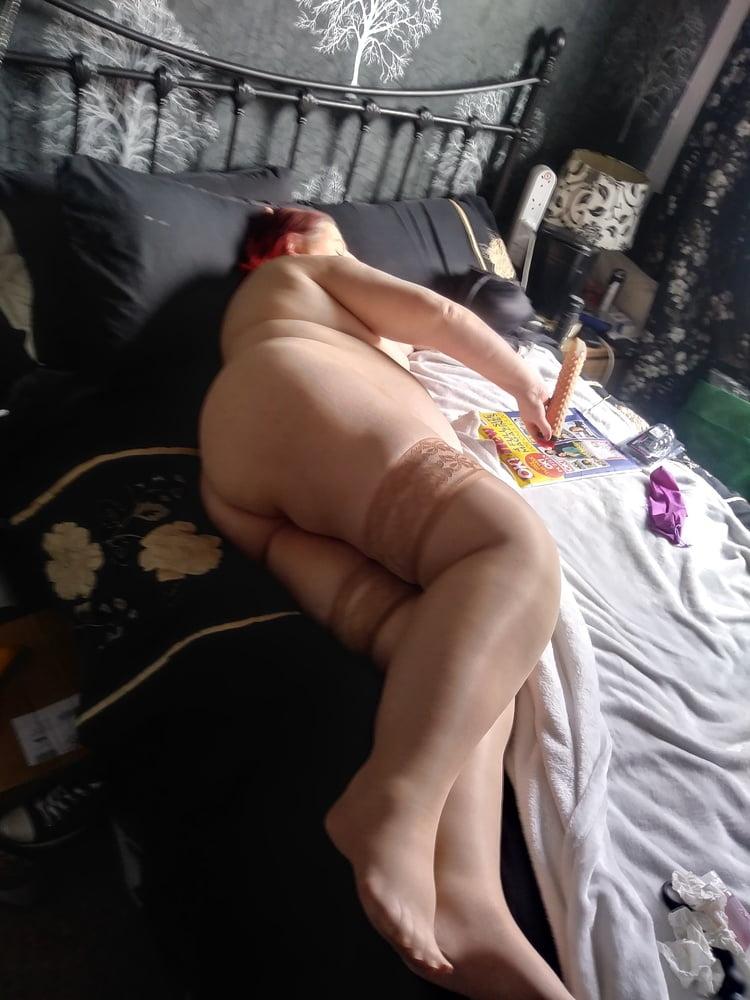 UK BBW Slut Mum - 13 Pics