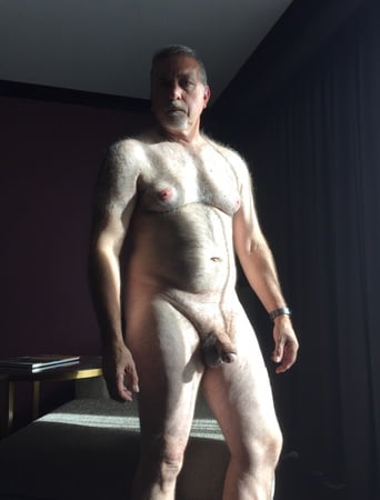 Naked Nude Man Showing Cock HD
