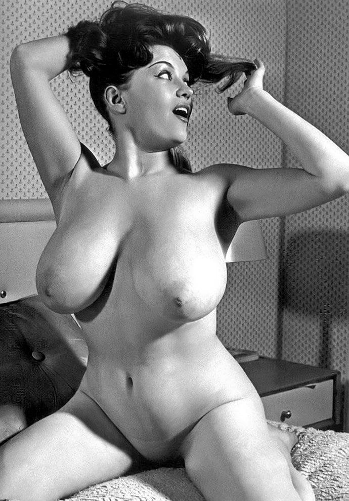 Porn retro big tits-2076