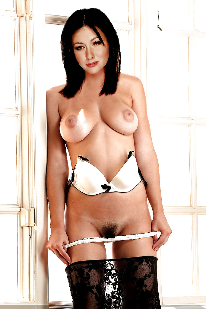Free naked shannen doherty pictures, kate upton nude horseback riding