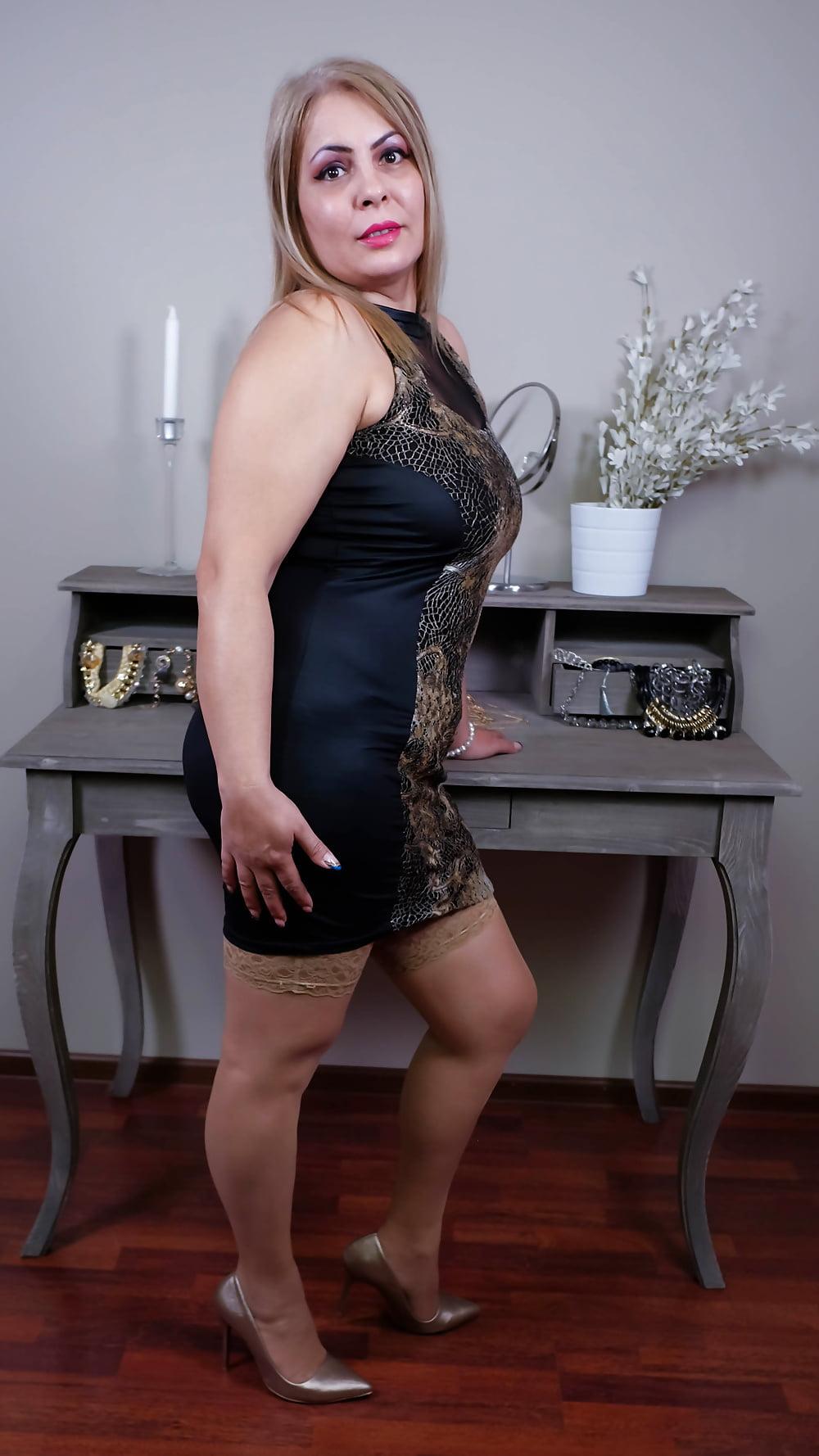 Cougar porn black-6580