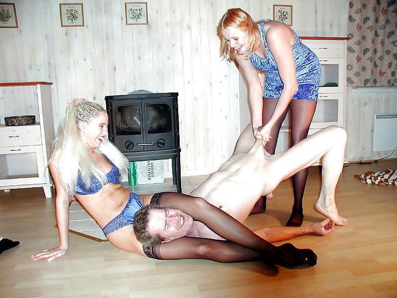 Женское доминирование любительская съемка, в бассейне трахнул при всех