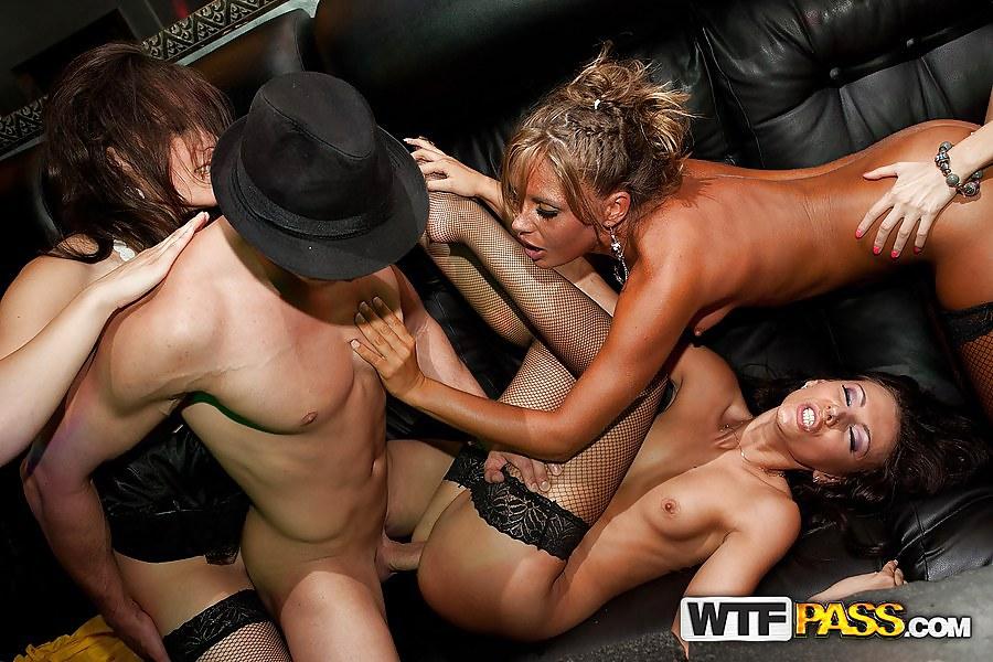 Strip Club For Women Bristol