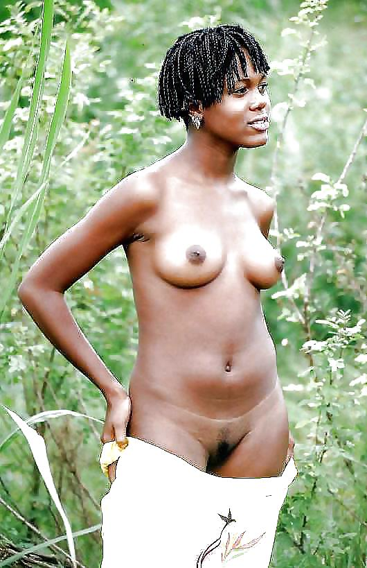 South african naked pics