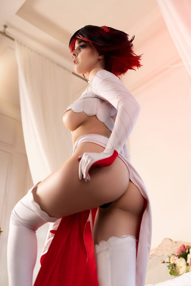 [object object] Helly Valentine Nude Cosplay Leaked Patreon videos 673 1000