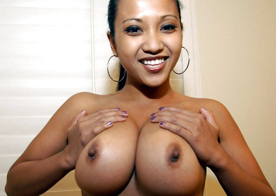 Big boob asian pornstar