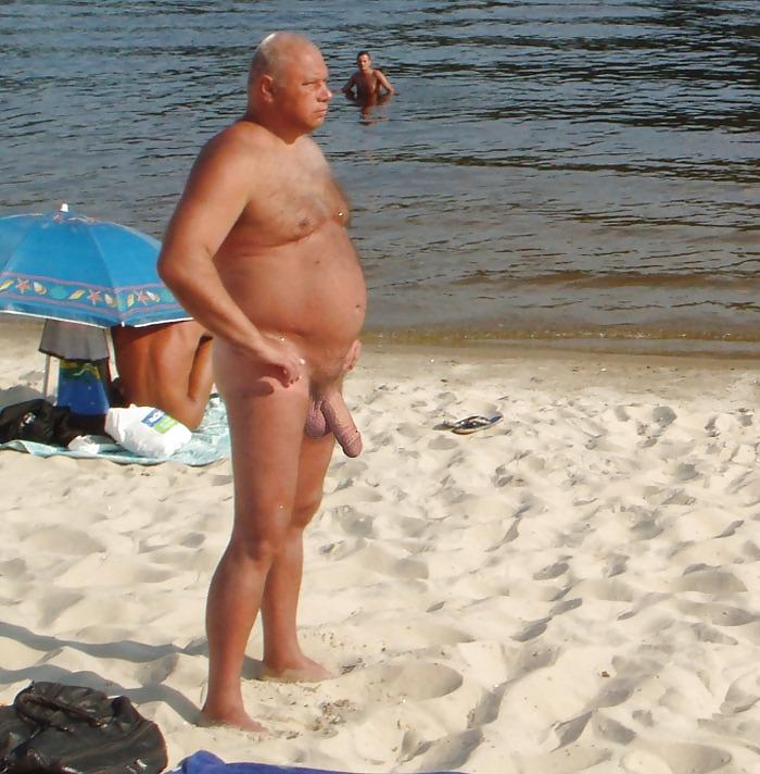 Girlssex xxx naked dad on beach