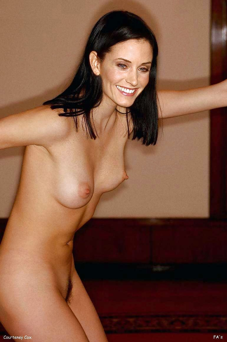 Hot courtney cox pussy
