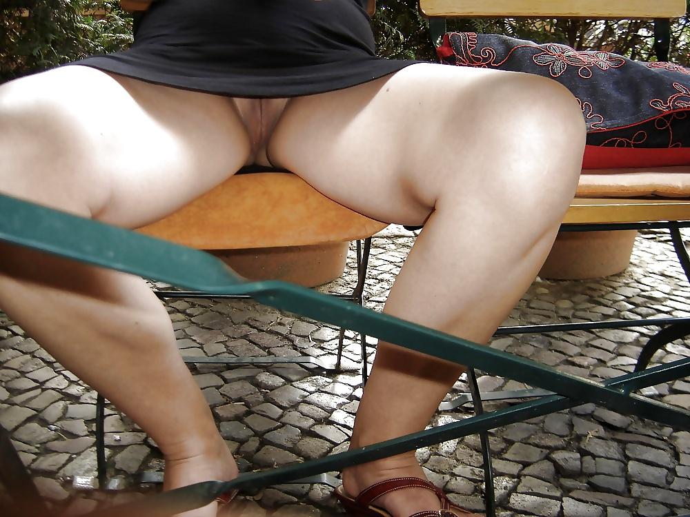 Wife wearing pantyhose mature sex