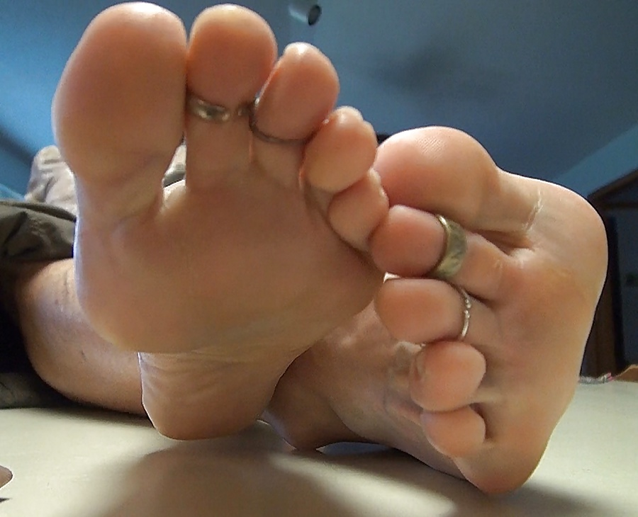 What does good feet look like