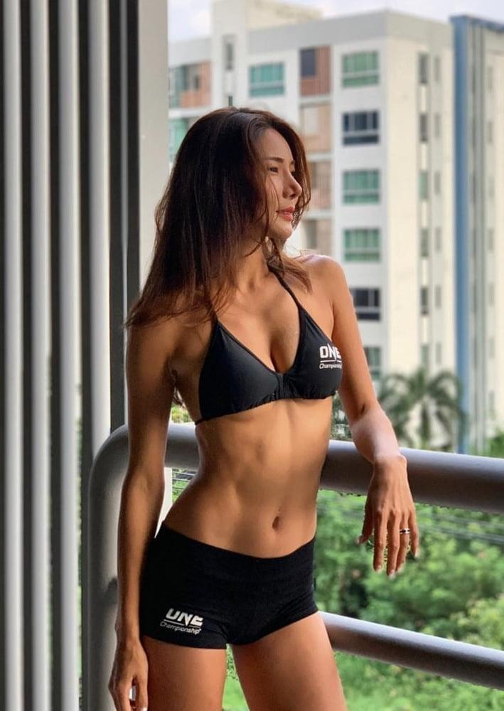 Hot sexy korean model-9199